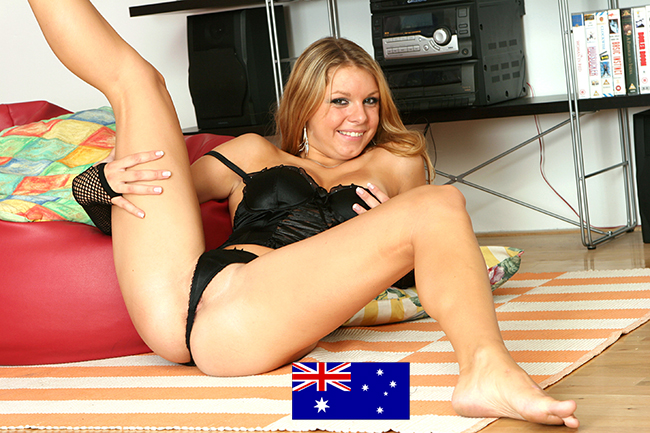 Sex Dating Australia
