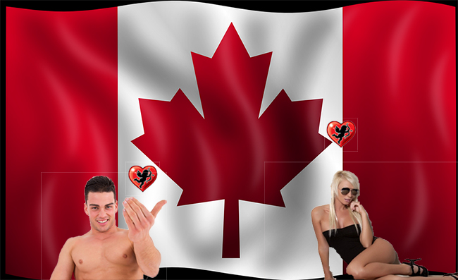 Sex Dating Canada