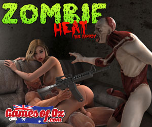Zombie Heat Adult Video Games